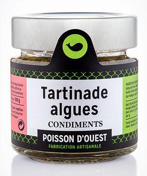 tartinade-algues-condiments-poisson-d'ou