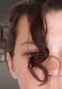 geisha haircut