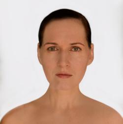ID pic of Anne Kristin Vaudour