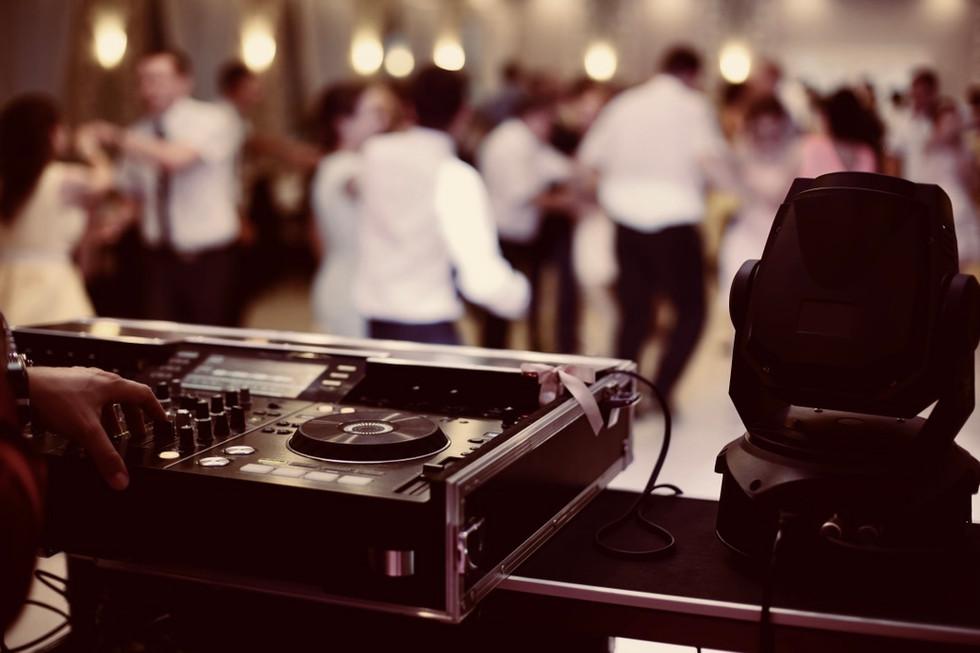 DJ & Event - Equipment