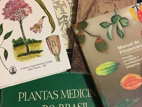 ブラジルハーブ療法の本