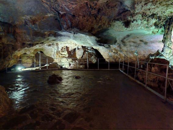 Cave Ledenika