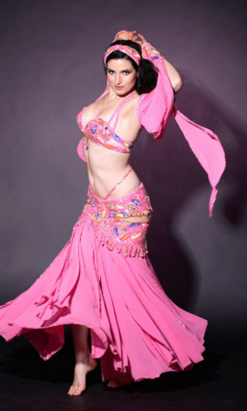 jessica hannan sultan pink hellp
