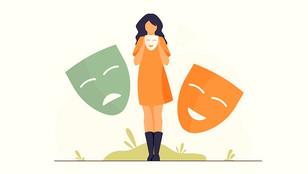 Bipolar Disorder (high-highs & low-lows)