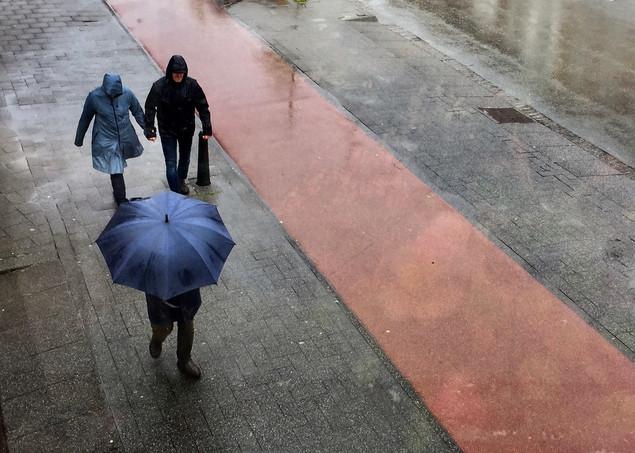 Regen in Mei _ Rain in may