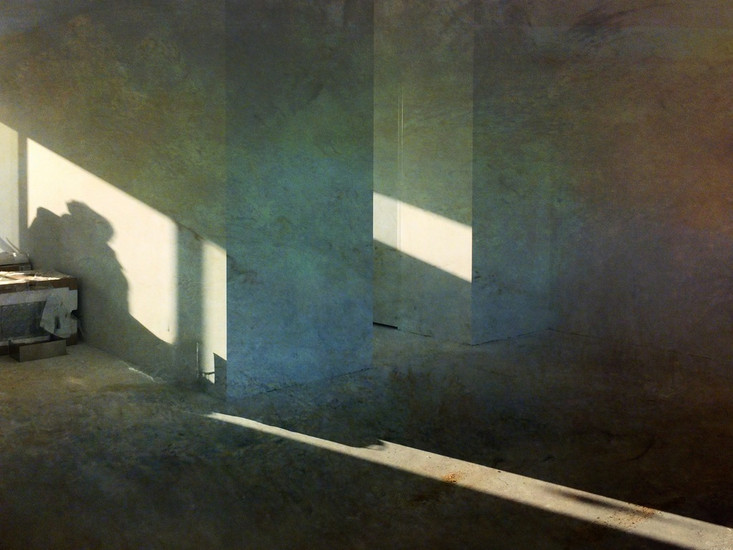 Schaduw _ Shadow