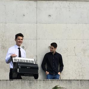 die jungen musiker