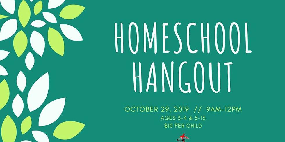 Homeschool Hangout