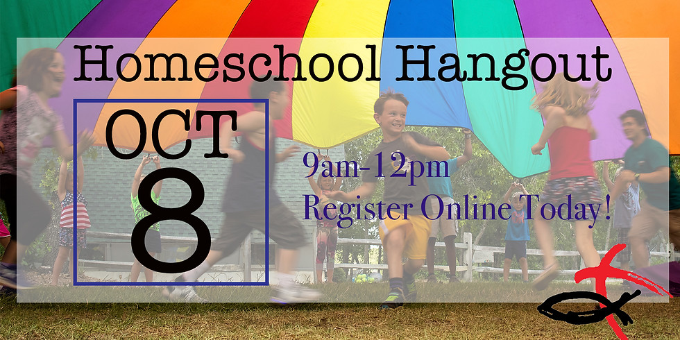 Homeschool Hangout K-8