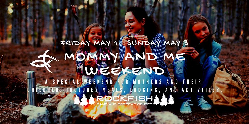 Mommy & Me - POSTPONED