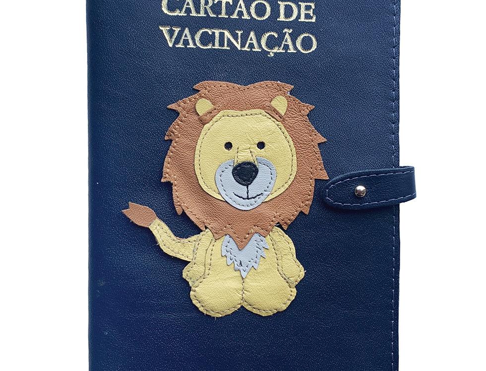 Porta Cartão de Vacinação