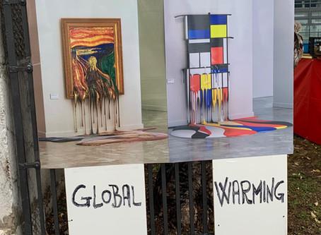 Coordinamento di Difesa Climatica e Ambientale