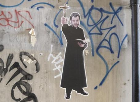 Il rosario secondo Matteo
