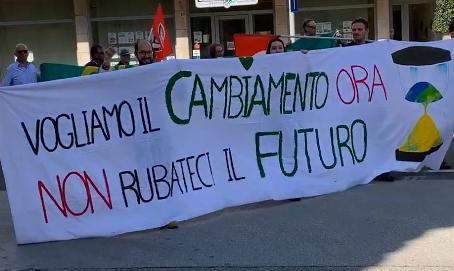 1° maggio 2019 a Cervignano del Friuli