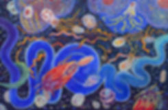 Shoshanah Dubiner - Endosymbiosis