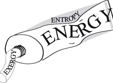 Exergy: discriminante metodologica per la sostenibilità
