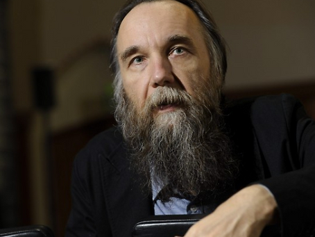 Le bislacche teorie di Aleksandr Dugin