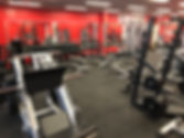 North Perth - Free Weights Training Zone