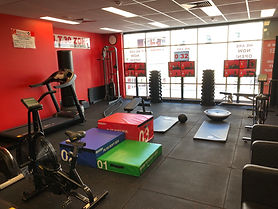 North Perth - F.I.T.30 Training Zone.JPG