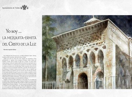 Recuerdos de Toledo: Mézquita del Cristo de la Luz