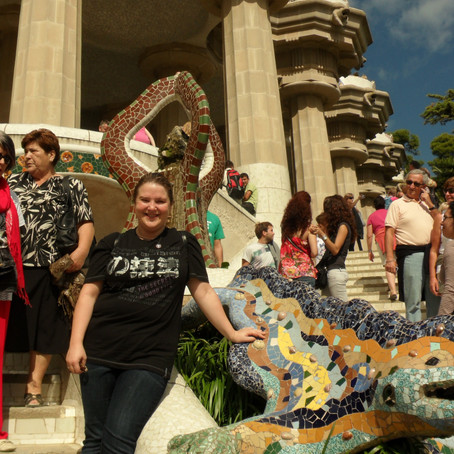 Gaudí: Arte y Naturaleza
