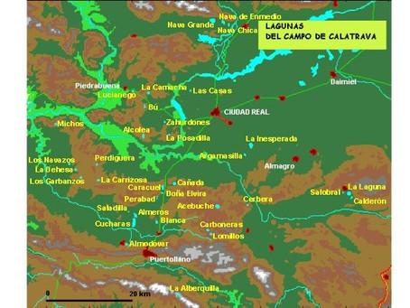 Los templarios en el Reino Toledo. Montalbán,Montes de Toledo, Sagra, Talavera, Ciudad Real…