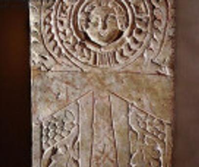 La  influencia del arte copto-egipcio en el románico. Santa María de Siones. (1ª parte)