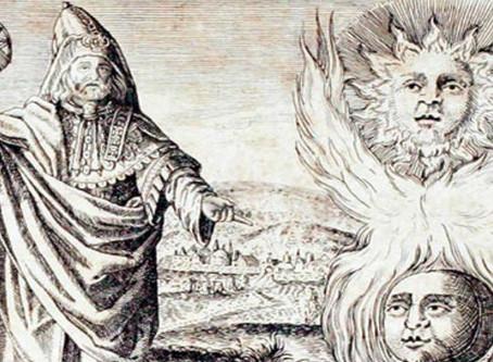 Hermes Trimegisto, el Kybalion.