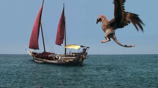 Resultado de imagen de ship simbad