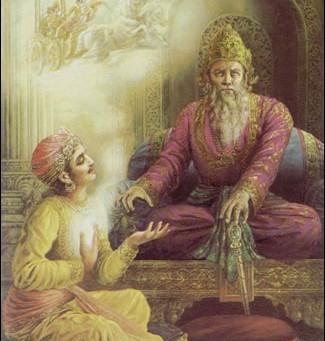 Los Upanishad… (algunos fragmentos)