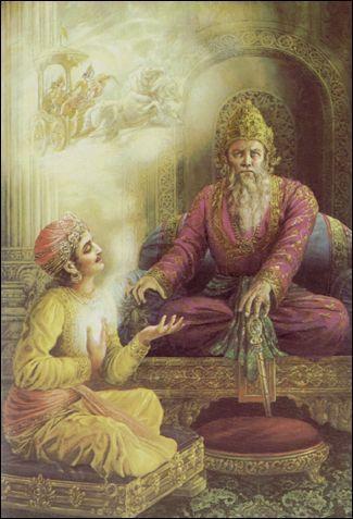 Bhagavad-Gita-sanjay