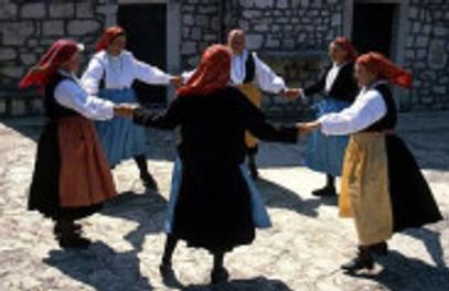 La danza: un viaje iniciatico