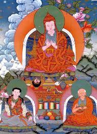 Atisha: el sistematizador de las enseñanzas budistas.