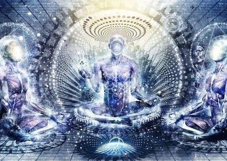 El Universo es sonido
