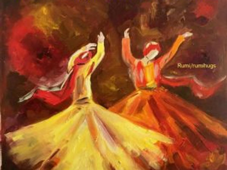 Rumi, el poeta del amor