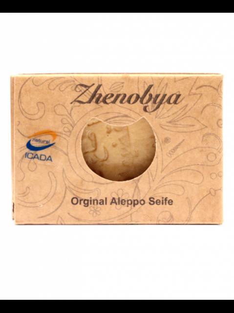 Jabón Zhenobya - Jabón de Alepo