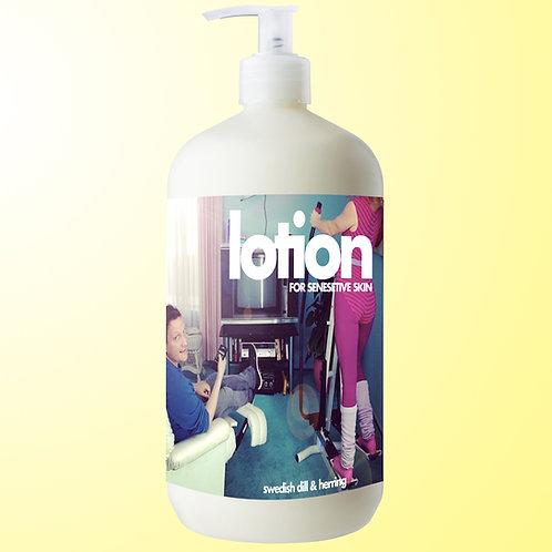 Engstrom Brand Hand Lotion