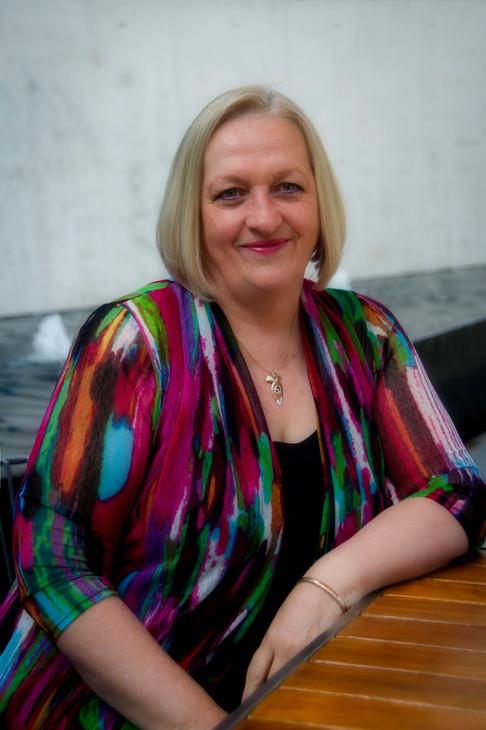Sharon Costigan HR Consultant