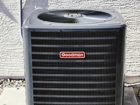 It's May! | Air Conditioning