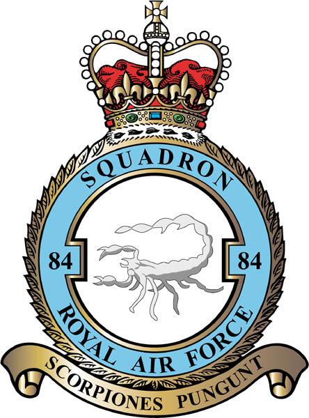 84 Squadron Association