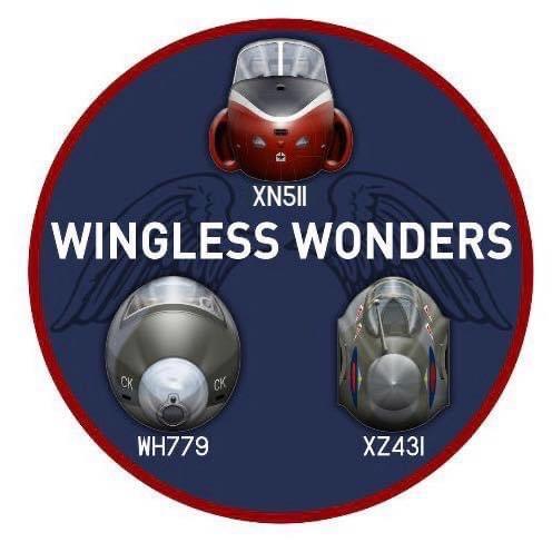 Wingless Wonders