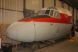 WJ903 Pre Restoration
