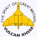 Vulcan to the Sky Trust