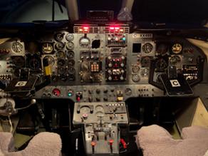 Jetstream XX495 Illuminated