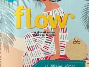 Article paru dans Flow (n°47 - Mai Juin 2021)