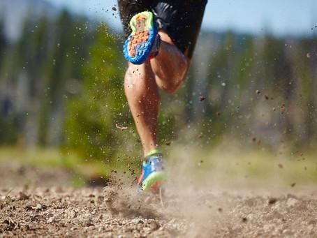 """Importancia del Entrenamiento de Velocidad: Mejora tu rendimiento en """"pocos segundos"""""""