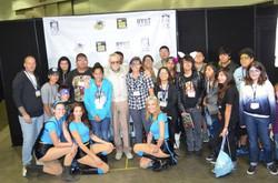 Stan Lee Do Good Mob Partnership
