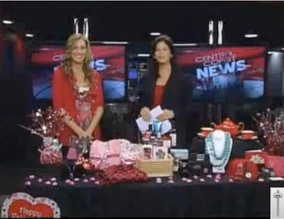 Central Coast News Live Segment