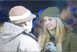 Sundance Film Festival Reporting