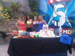 Fitness TV Tour